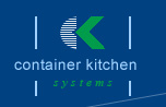 Container Kitchen Systems logo