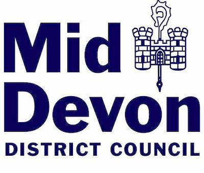 Mid Devon District Council logo
